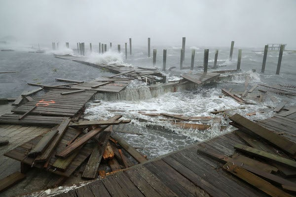 Hurricane Communication Is as Complex as the Storms Themselves - Scientific American Blog Network