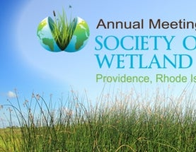 One Week left to apply for Society for Wetland Scientists Undergrad Mentoring Program