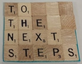 To the next steps