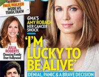 Celebrities Should Inform Women about Risks as Well as Benefits of Mammograms
