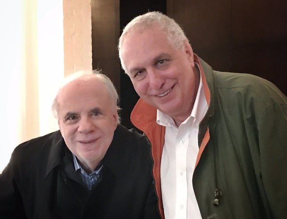 Filmmaker Errol Morris Clarifies Stance on Kuhn and Trump