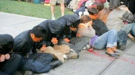 Molecules to Medicine: Should pepper spray be put on (clinical) trial?