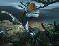 Paleo Profile: The Wyvern Dinosaur