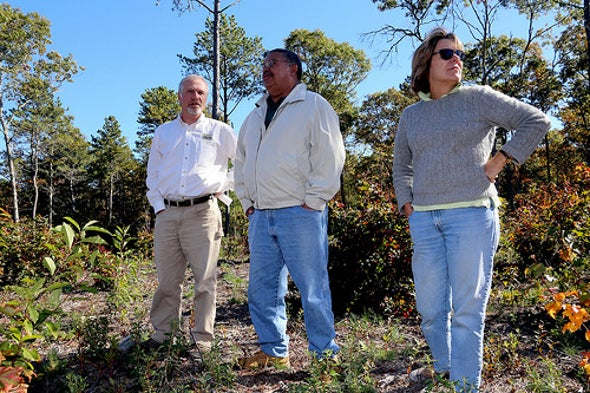 #StandWithMashpee: Give Thanks by Helping Preserve Native and Public Lands