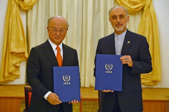 Fears of Future Belligerence Should Not Derail Iranian Nuclear Deal