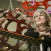 Ingrid Daubechies's Favorite Theorem