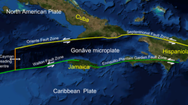 "Cracks in the Caribbean: ""The Building Was Shaking Like Paper"""