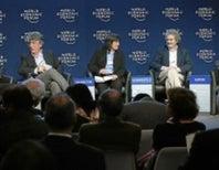 Scientific American at the World Economic Forum in Davos
