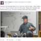 The Teacher and the Scientist: A Match Made on Facebook