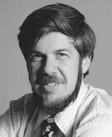 Stephen Jay Gould on Marx, Kuhn and Punk Meek