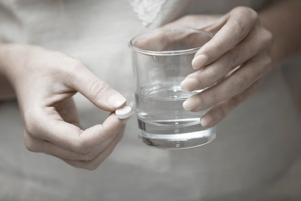 Is There Really a Difference Between Drug Addiction and Drug Dependence? - Scientific American