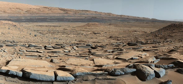 Can Mars Be Made Habitable in Our Lifetimes?