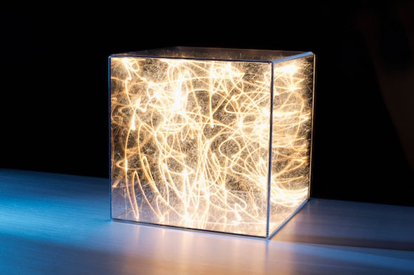 Thinking Outside the Quantum Box