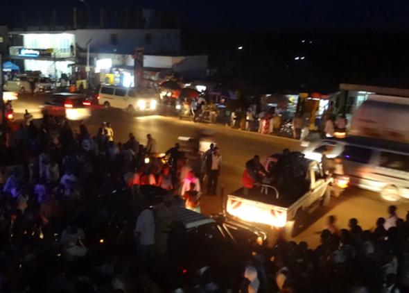The Emergency-Care Crisis in Uganda