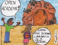 Open access 2013: A year of gaining momentum