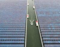 China's Power Move
