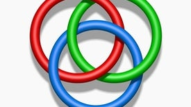 A Few of My Favorite Spaces: Borromean Rings