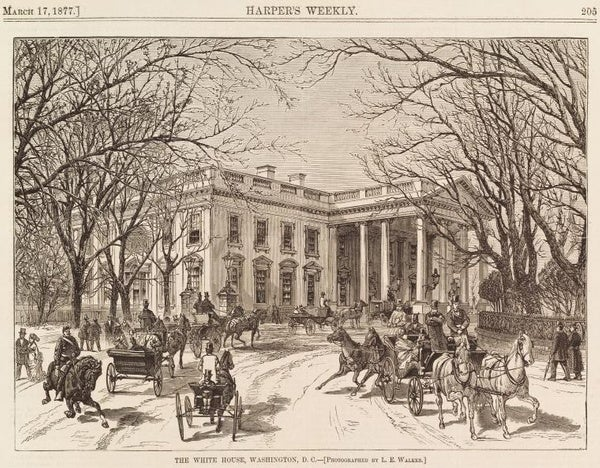 Why Is It Significant That the White House Tours Resume?