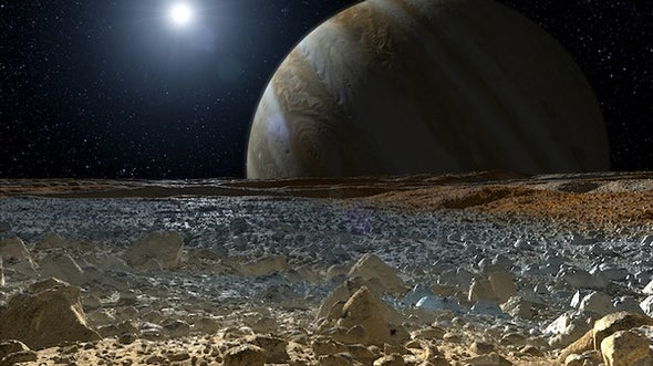 Jupiter Now Has 69 Moons