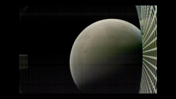Hello Mars, Farewell Mars