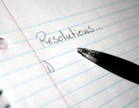 Set SMART resolutions in 2014!