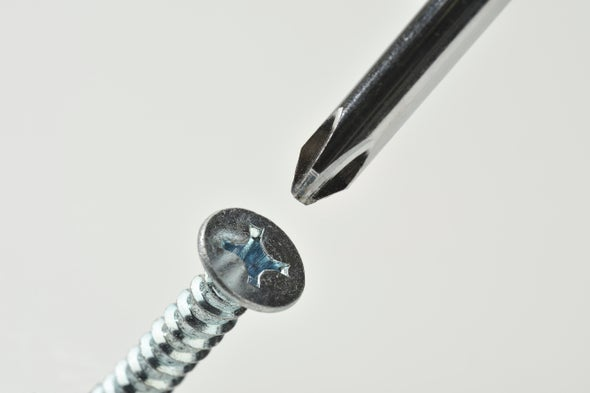 <i>The Turn of the Screw,</i> with a New Twist