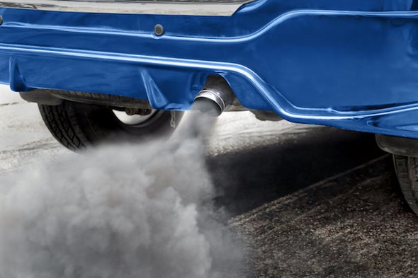 EPA's Proposed Rollbacks of Mileage Standards Is a Terrible Idea