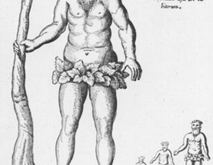Fire burn, and cauldron bubble… Bones of Giants