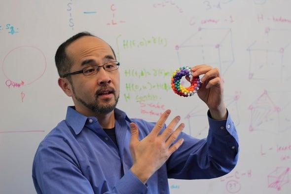 Francis Su's Favorite Theorem