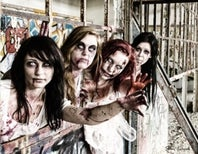 Avoiding Zombie Attacks with Social Psychology