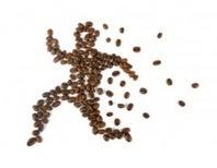 Coffee on the run