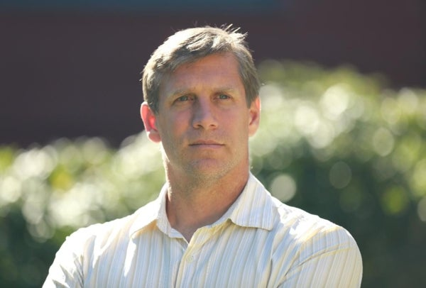 Turned off by Trump and Clinton? Vote for a Transhumanist for President!
