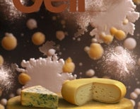 If you build it, they will come: designing microbial ecosystems in cheese