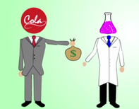 Science for Sale: Big Food's Influence on Top Nutrition Research Org