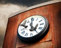 Why Does Time Fly as We Get Older?