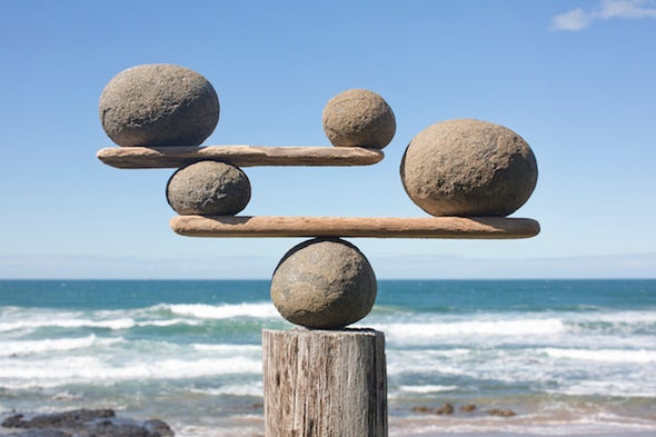 Physics Needs Philosophy / Philosophy Needs Physics