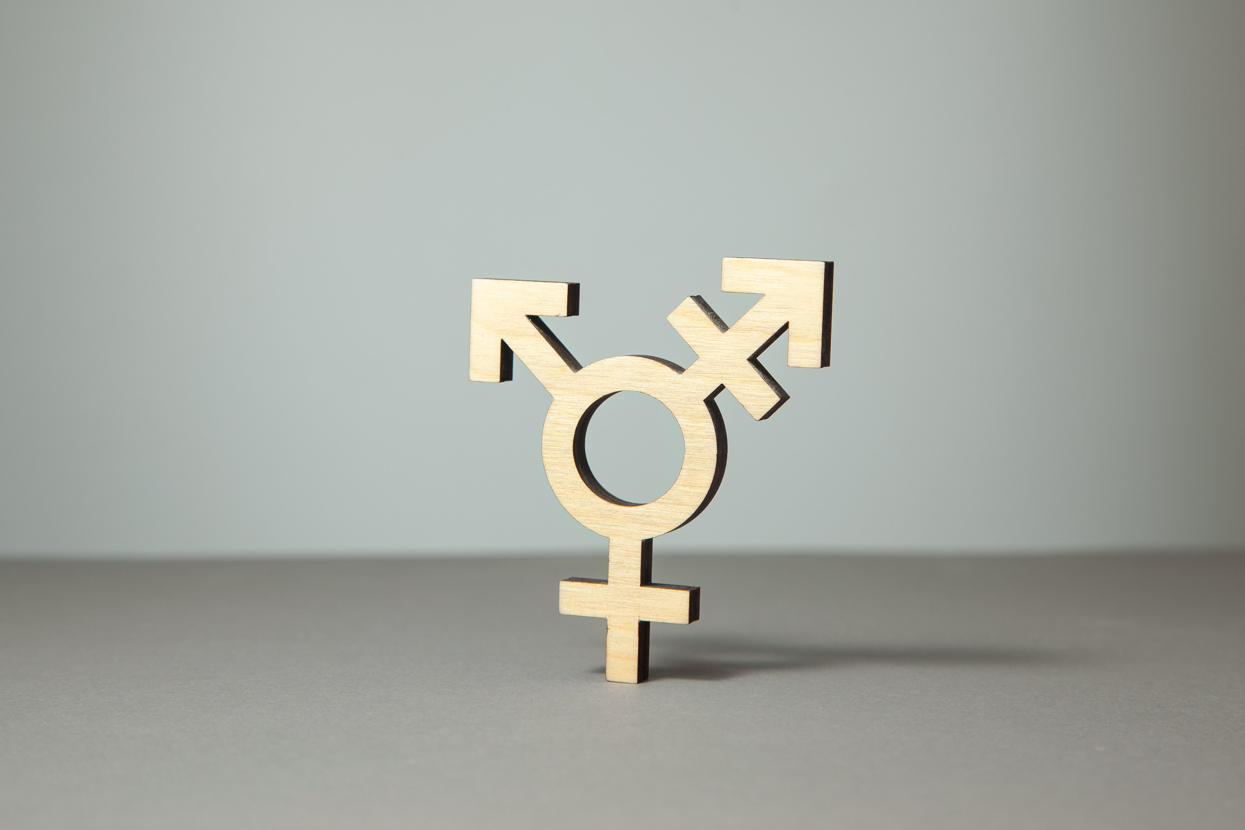 The Surprisingly Old Science of Living as Transgender
