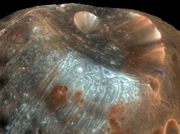 The Failure of Phobos