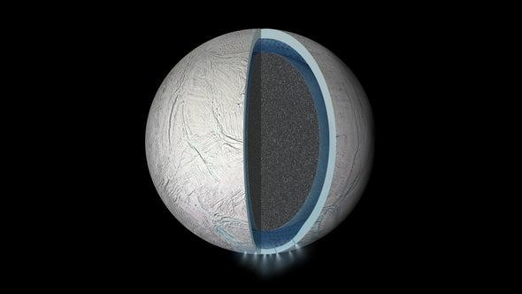 Cassini Confirms a Global Ocean on Saturn's Moon Enceladus