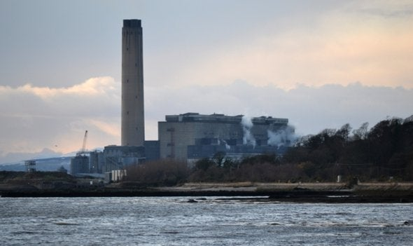 Coal Only Supplied 2 Percent of U.K. Electricity in the First 6 Months of 2017