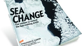 Special Report: What's Next for the Arctic?