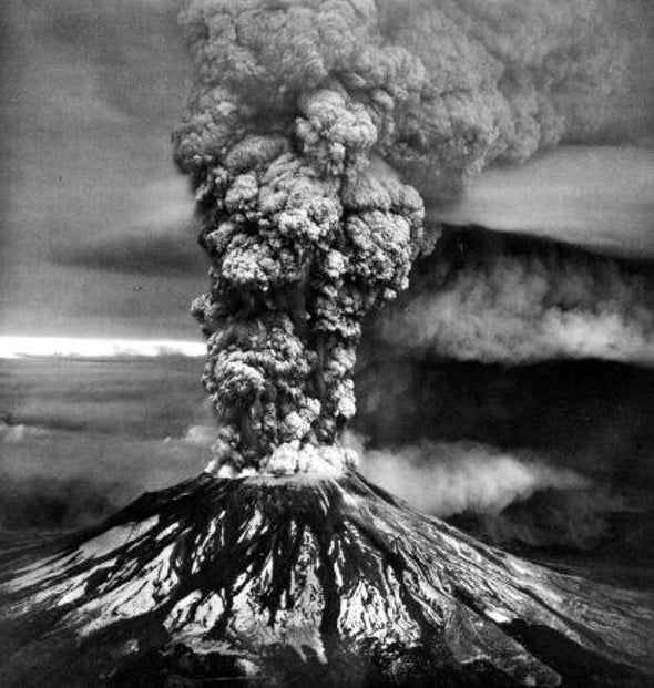 Rumors of Mount St. Helens Being Extra Explodey Have Been Greatly Exaggerated