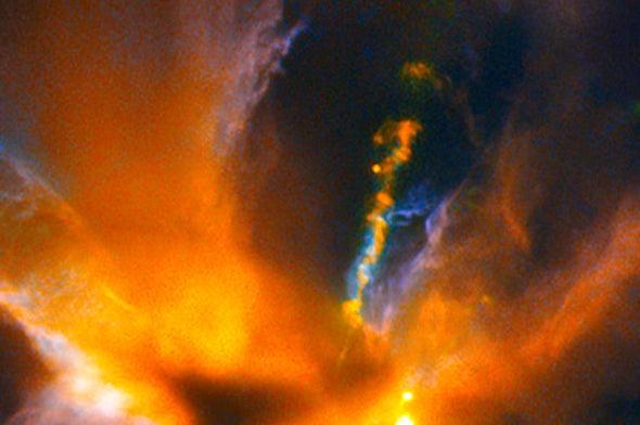 Fire Burn, and Cauldron Bubble