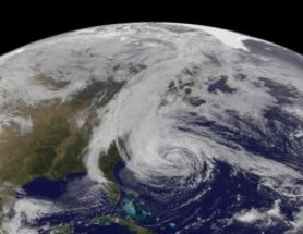 Scientists Report Human-Induced Climate Change Influences Extreme Weather Events. Now What?