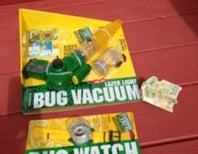 Tools for Backyard Bug Hunters