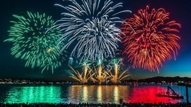 Why Fireworks Depend on Geology