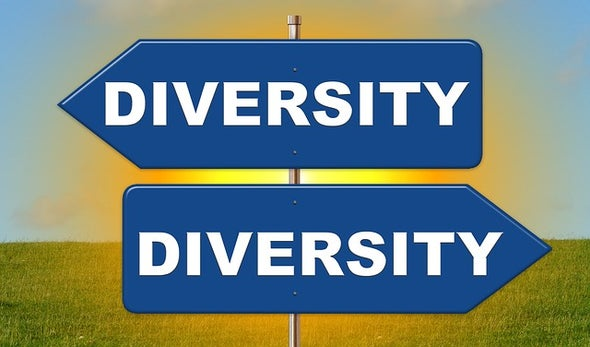 We Champion Racial, Gender and Cultural Diversity--Why Not Viewpoint Diversity?