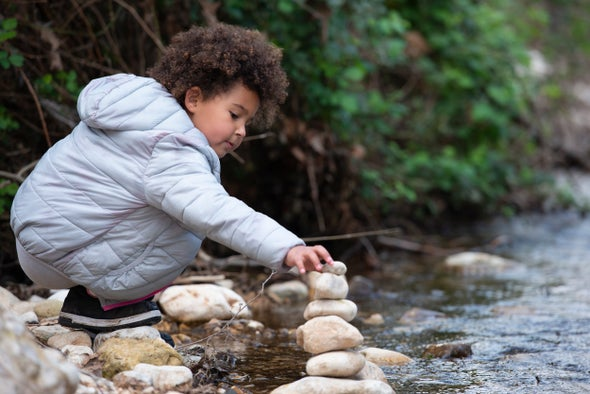 Building Kids' Resilience through Play Is More Crucial Than Ever