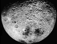 The Lunar Farside and the Cosmic Dark Age