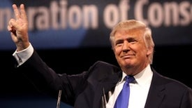 How Donald Trump Can Become the Greatest Leader Ever